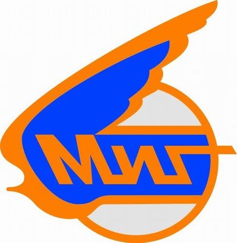 Mikoyan-Gourevitch appelé aussi Mikoyan, ou MiG/Mig (en russe : Микоян, Микоян-Гуревич ou МиГ) est un constructeur d'avions militaires soviétiques russes. L'entreprise, appelée aujourd'hui Russian Aircraft Corporation (RAC) et membre du consortium OAK, était à l'origine un bureau d'études (OKB no 155) fondé par Artem Mikoyan et Mikhaïl Gourevitch. Après la mort de Mikoyan, le nom de Mikoyan fut gardé. Le préfixe du bureau était MiG ou Mig.