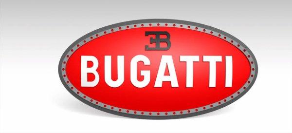 La Bugatti Chiron est présentée au salon de Genève en 2016, 11 ans après la présentation de la Veyron, à laquelle elle succède, et 1 an après la présentation de la Koenigsegg Regera (au Salon de Genève 2015) de puissance équivalente. Développant 1600 Nm de couple et 1500 chevaux pour 1900 kg environ, c'est la Bugatti la plus puissante et la plus rapide dans l'histoire de la marque.
