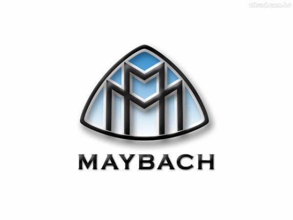 Maybach est un constructeur automobile fondé par Wilhelm Maybach, spécialisé dans les voitures de luxe, comme les Maybach Zeppelin DS7 et DS8 produites entre 1928 et 1934 et les Maybach 57 et 62 produites entre 2002 et 2013.