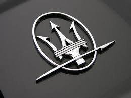 Maserati possède également une gamme de montres de luxe.