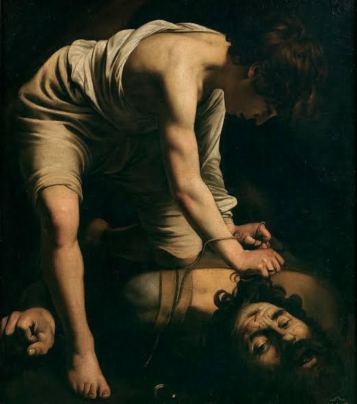 Goliath (nom hébreu : גָּלְיָת ; nom arabe : جالوت), aussi connu sous le nom « Goliath de Gath » – du nom d'une des cinq cités-États philistines – est un personnage biblique du Tanakh et de l'Ancien Testament. Dans la Bible, le récit de son combat avec David est au chapitre 17 du Premier livre de Samuel. Dans le Coran, Goliath est connu sous le nom de Jalout.