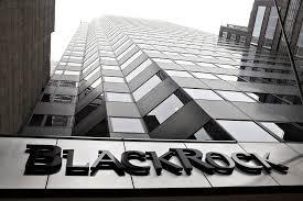 BlackRock est une société multinationale de gestion d'actifs dont le siège est situé à New York. Fondée en 1988, elle est devenue le plus important gestionnaire d'actifs au monde, avec plus de 5 000 milliards d'euros fin 2016. Les principaux clients de l'entreprise sont des investisseurs institutionnels.