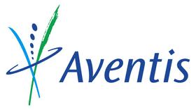 Aventis était un groupe agrochimique (Aventis Cropscience basé à Lyon) et pharmaceutique européen né en 1999 de la fusion de l'allemand Hoechst, des français Rhône-Poulenc et Roussel-Uclaf, des américains Rorer et Marion et du britannique Fisons.