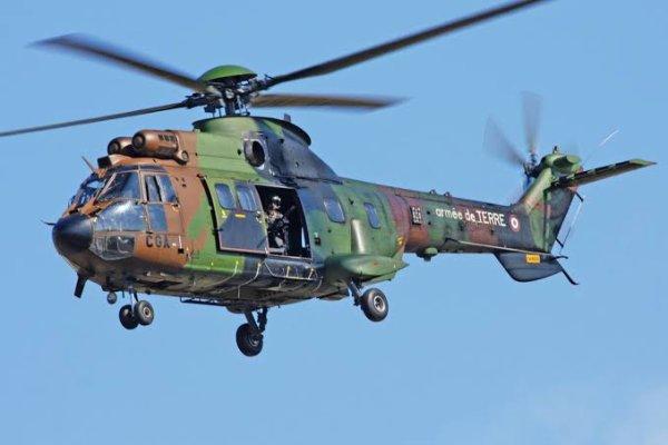 Le Cougar Horizon (Hélicoptère d'observation radar et d'investigation sur zone) est un hélicoptère de l'armée de terre française équipé d'un radar d'observation du champ de bataille permettant le renseignement opérationnel. Quatre engins reçurent cet équipement et furent opérationnels à partir de 1998 au sein du 1er Bataillon d'Hélicoptères de Man½uvre de Phalsbourg. Ils sont sous cocon depuis 2008 faute de financement pour leur modernisation.