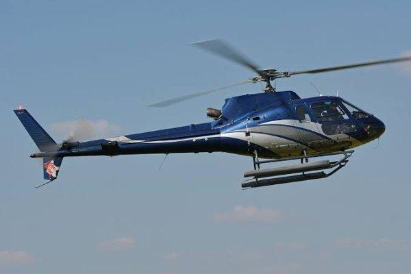 les gouvernements qui possèdent cet hélicoptère
