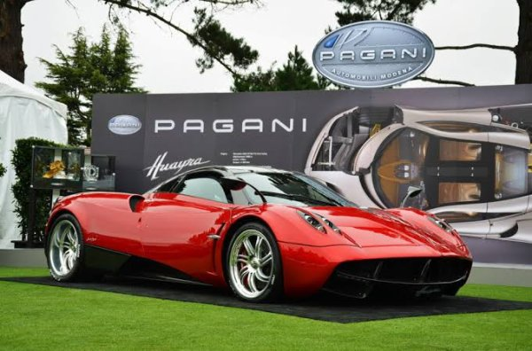 Pagani, de son nom officiel « Pagani Automobili S.p.A. », est un constructeur italien d'automobiles super-sportives. L'entreprise est fondée en 1992 par Horacio Pagani et est implantée à San Cesario sul Panaro près de Modène, en Italie. La marginalité de cette marque permet de garantir une qualité de fabrication de ses modèles exceptionnelle, ce qui a contribué à la réputation de la marque.