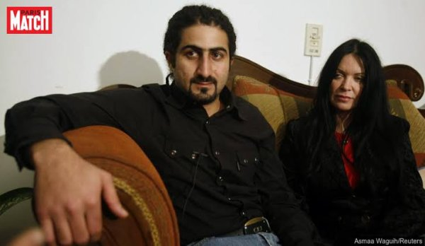 épouses et enfants de Oussama Ben Laden