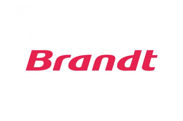 Brandt est une marque française d'électroménager du groupe Brandt. Elle est fondée en 1924 par Edgar Brandt au sein des établissements Brandt, à l'origine spécialisés dans la fabrication d'armements légers. C'est une filiale du groupe algérien Cevital, rachetée au groupe espagnol Fagor à la suite de son dépôt de bilan le 6 novembre 2013.