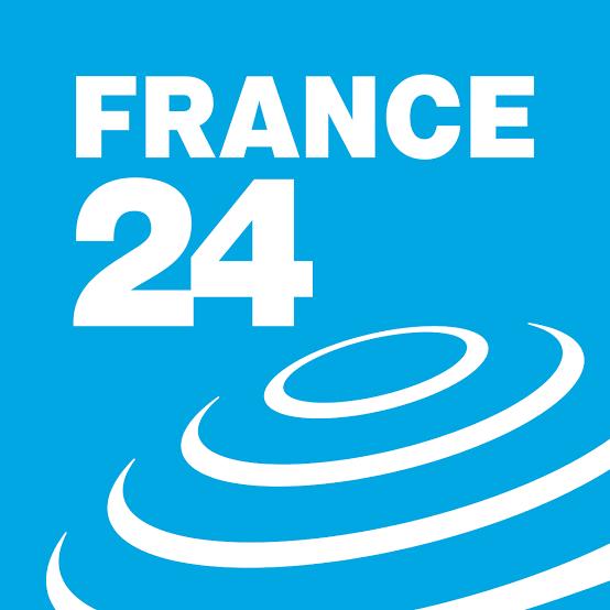 France 24 est une chaîne de télévision française d'information internationale en continu, créée le 30 novembre 2005 et diffusant depuis le 6 décembre 2006. Elle est depuis 2008 une filiale de la société nationale de programme France Médias Monde, qui supervise l'audiovisuel extérieur de la France.