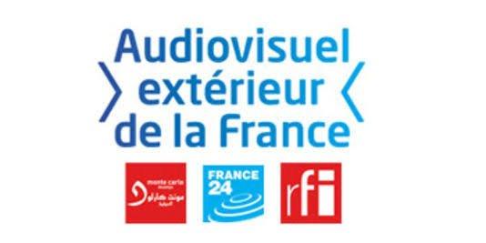 France Médias Monde (FMM), anciennement l'Audiovisuel extérieur de la France (AEF)[Note 1], est une société nationale de programme créée le 4 avril 2008 pour superviser et coordonner les activités des radios et télévisions publiques détenues par l'État français et ayant une diffusion internationale.