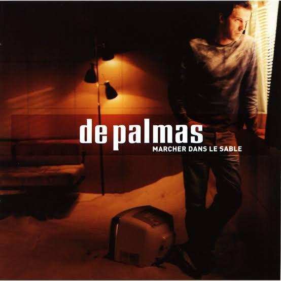 Gérald Gardrinier, dit Gérald de Palmas, est un auteur-compositeur-interprète de pop rock français, né le 14 octobre 1967 à Saint-Denis de La Réunion.