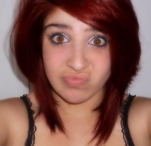 Hello, i'm Lori.A Mbt. ;D