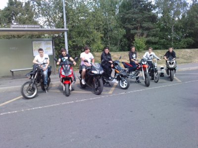 DERBI-SCOOT-MOB-91