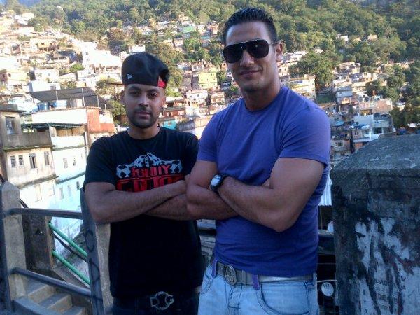 DJ erise et Kissi Khalid