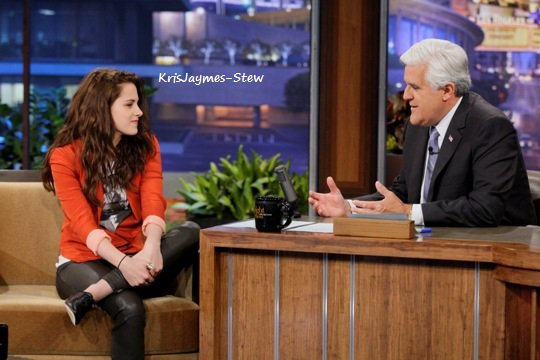 04-05-12 :The Tonight Show.
