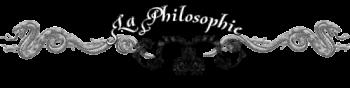 Quelle est votre philosophie des médias sociaux ?