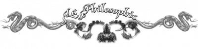 ༺༻Petite philosophie du soir ༺༻