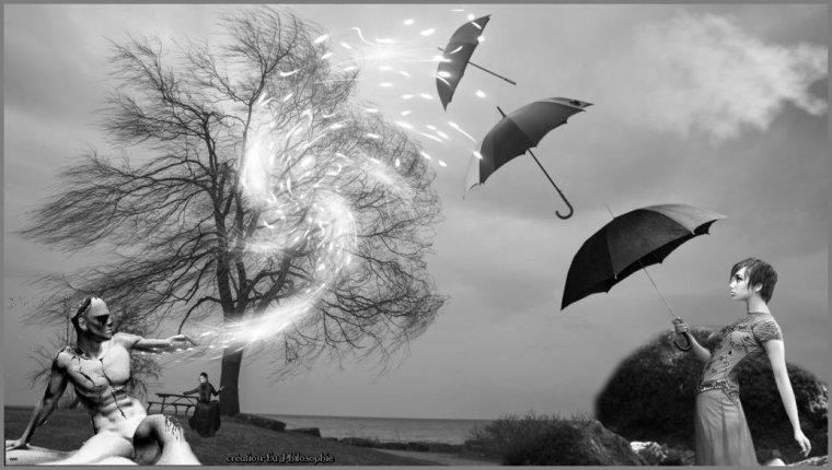 ༺༻ Le vent ༺༻