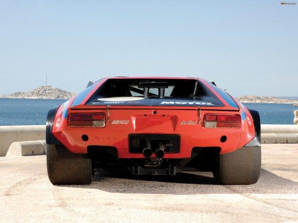 detomaso pantera gr4 de 1974