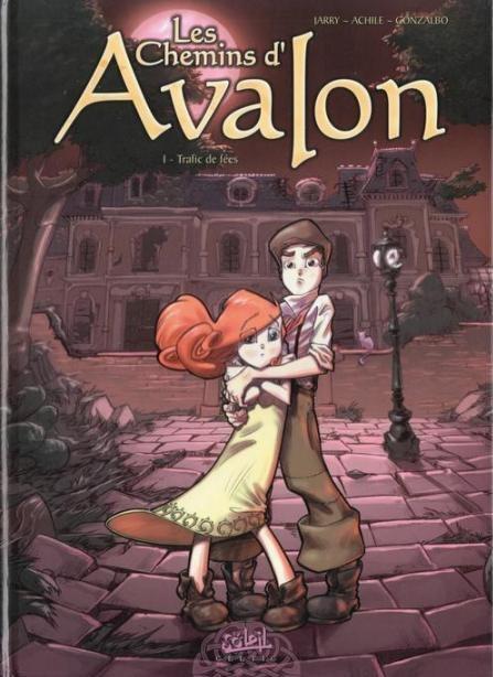Les Chemins d'Avalon