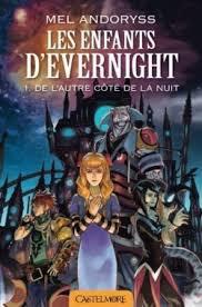 Les enfants d'Evernight