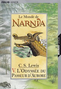 Narnia 5 : L'Odyssée du Passeur d'Aurore