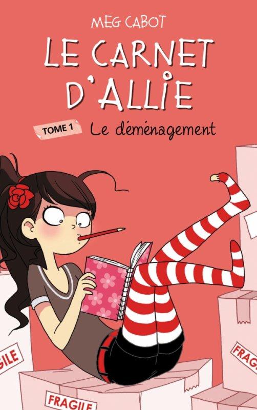 Le Carnet d'Allie - Tome 1