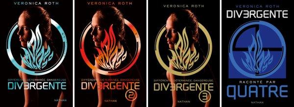 Divergente 4 - Hors-Série