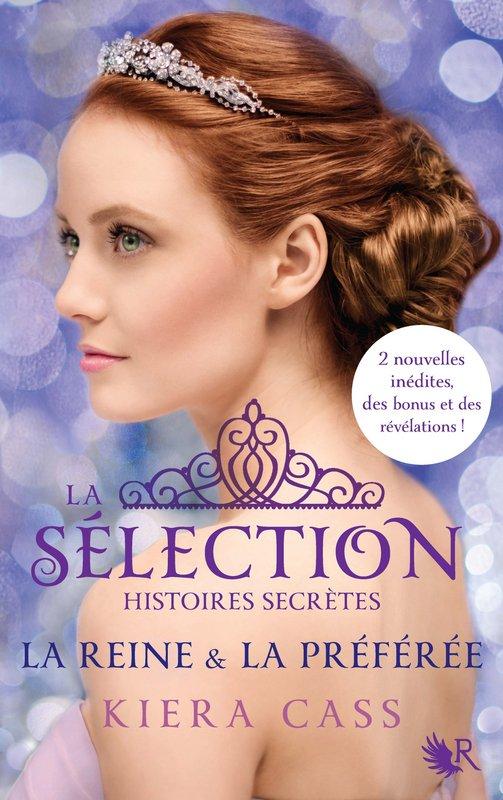 La Sélection - Histoires Secrètes 2