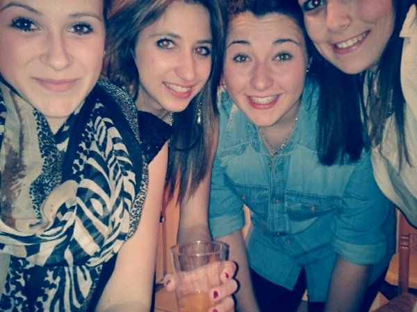 Mes amouuurs ♥