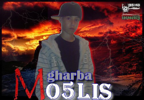 Mo5liss -=Mgharba=-