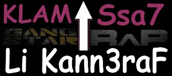 Klam Ssa7 -=Lli Kan3ràf=-