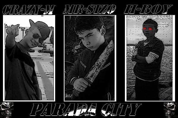 H-boy - Mr Sizo - Crazy M