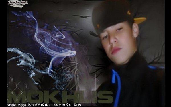 Mo5liss [ Rap Howa Style ]