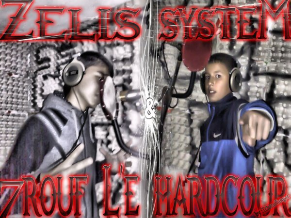 Zelis System -=7rouf Lhardcord=-