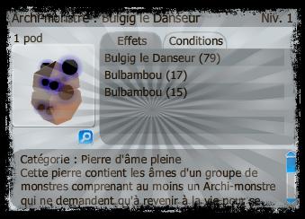 bulgig le danseur// migration