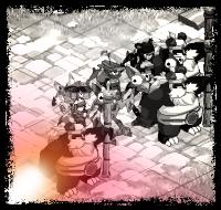 Des nouvelles // changement dans la team ! // nouveau badge : KouriaProd