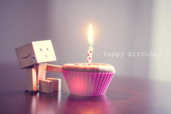 anniversaire 3 mois !!!