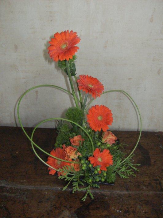 Articles de florannick tagg s art floral page 6 la for Art jardin neufchateau