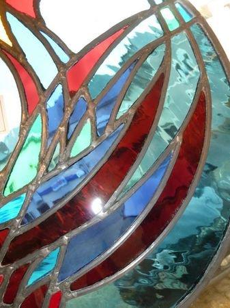 """EXPOSITION          à la galerie """"Soleil de Gaume"""".  suite"""