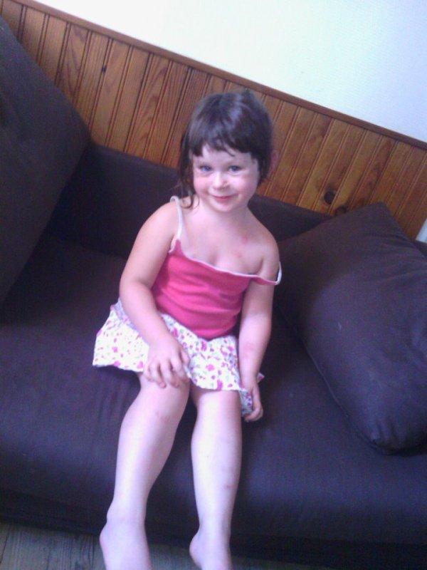 Ma petite ma princesse mm coeur