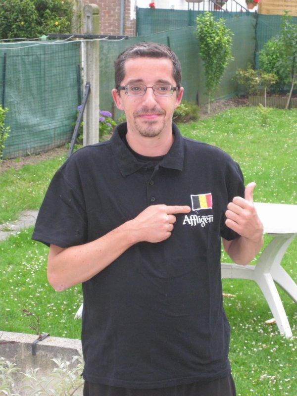 BELGIQUE ALGERIE 2 A 1