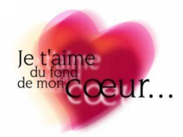 Blog de je taime je tadore je t 39 aime je t 39 adore - Image de coeur damour ...