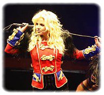 The Circus Starring : Britney Spears - Tour 2009