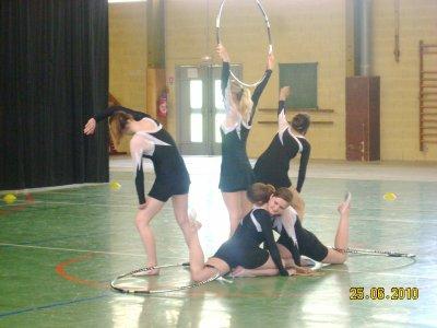Fête du collège 2009 / 2010