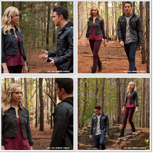 .   Stills de l'episode 10 !   Enjoy ;) ! .