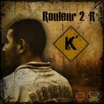 Projet Rouleur 2 'R' en téléchargement gratuit