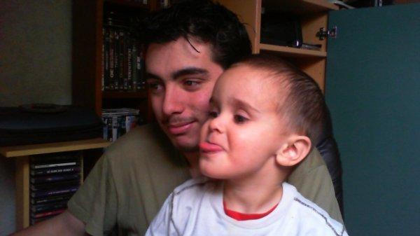 adriano mon neveu
