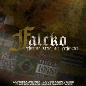 Falcko - A Visage Decouvert