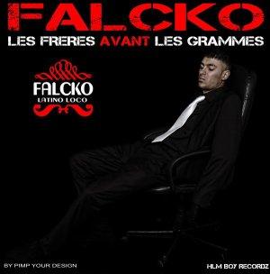 Falcko & Maro - On A Pas Ton Temps